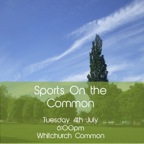 Sports on the Common